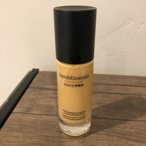 BareMinerals Liquid Foundation